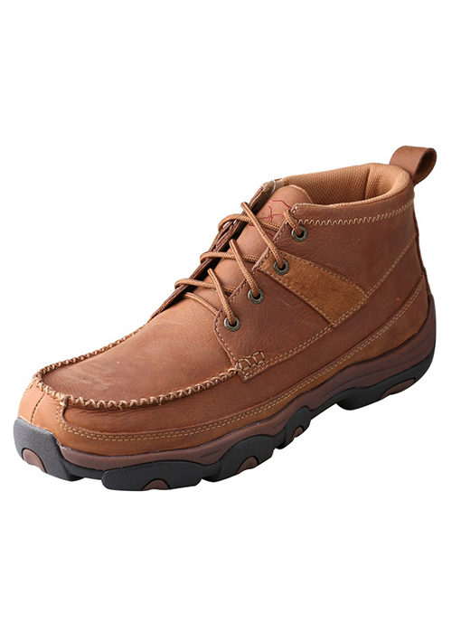 "Men's 4"" Driving Moc Hiker"