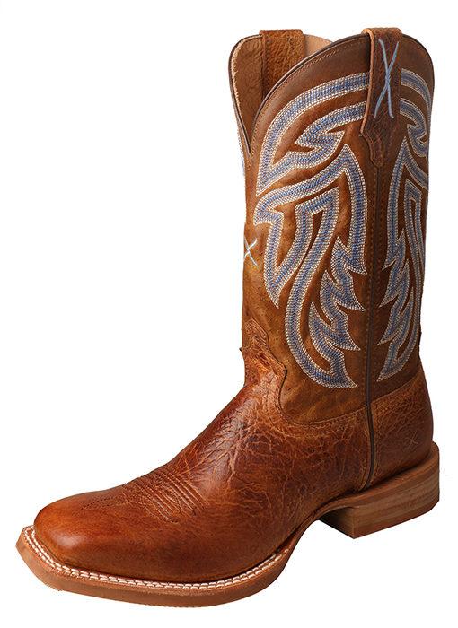 Men's Rancher Boot – Peanut