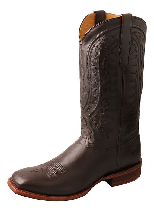 Men's Classic Rancher Boot Chocolate