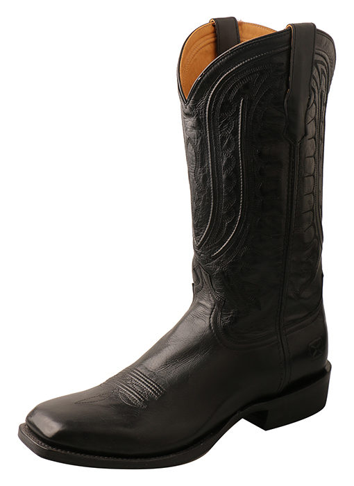 Men's Classic Rancher Boot Black