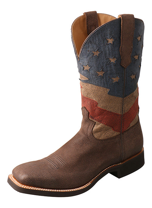 Men's VFW Rancher Lite Boot