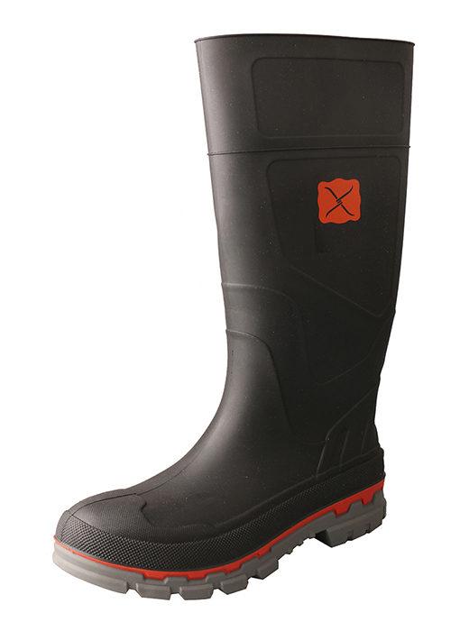Men's Mud Boot – Black