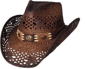 Pure Country Straw Hat