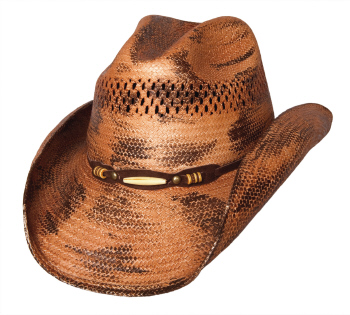 South Pass Straw Hat