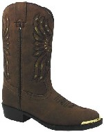 Smoky Boots Pheonix Childrens