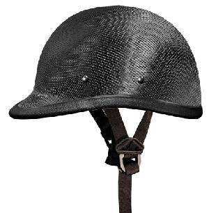 Hawk Style Carbon Fiber Helmet