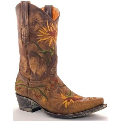 Old Gringo Ellie Volcano Boot