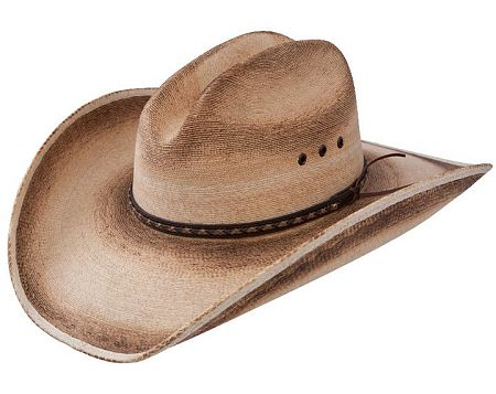 "Jason Aldean Hat ""Georgia Boy"""