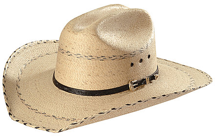 Official Kenny Chesney Straw Hat