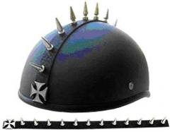 Maltese Cross Spike Strip