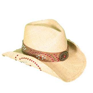 Wild Thing Straw Hat