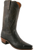 Mens Lucchese 1883 Seville Chocolate Burnished Boot