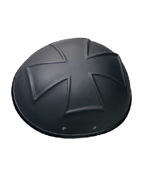 3-D Iron Cross Novelty Helmet