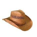 Shady Brady Western Thong Hat