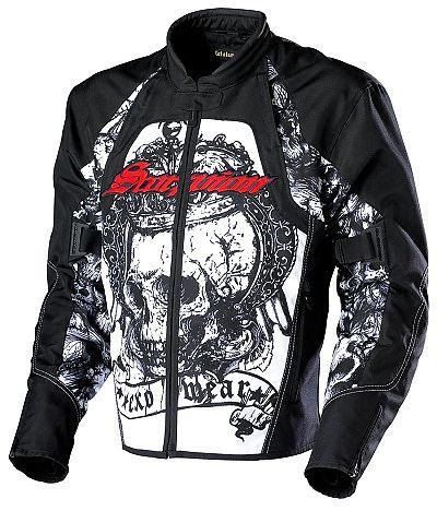 Scorpion Skullbucket Jacket
