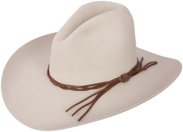 Stetson Gus Felt Hat