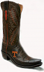 Lucchese University of Tennessee Boots