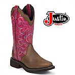 Women's Justin Gypsy Boots BAY APACHE  L2906