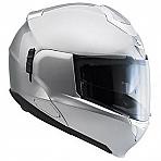 Scorpion EXO-900 Transformer Silver (Modular)