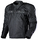 Scorpion VenTech Motorcycle Jacket in Black
