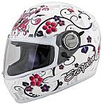Scorpion EXO-500 Dahlia White
