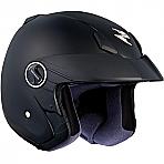 Scorpion EXO-250 Matte Black
