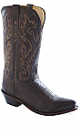 Old West Coffee Cowboy Boots