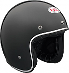 Bell 500 Matte Black Limited Edition Helmet