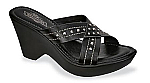 Womens Milwaukee Sandals Pandora