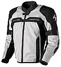 Scorpion VenTech Motorcycle Jacket in Silver