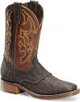 "Men's 11"" Domestic Elephant Wide Square Toe ICE™ Roper"