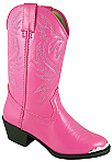 Smoky Boots Hot Pink Cowboy Boot