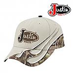 Justin Boots REALTREE® FLAME CAP PDG73247
