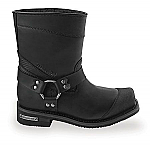 Mens Milwaukee Boots Stroker