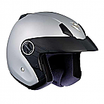 Scorpion EXO-250 Silver