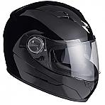 Scorpion EXO-500 Black