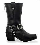 Womens Milwaukee Boots Reina