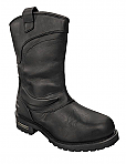 Milwaukee Motorcycle Boots Stomp