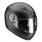 Scorpion EXO-500 Matte Black