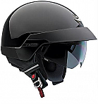 Scorpion EXO-100 Black