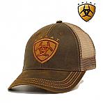 Ariat Boots Cap Oilskin Mesh 1515602