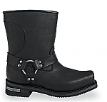 Mens Milwaukee Boots T-Bone