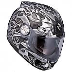 Scorpion EXO-1100 Kranium
