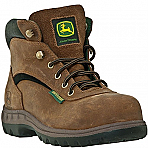 "Womens John Deere 5"" WCT Waterproof Hiker"