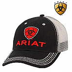Ariat Boots Cap Rumblin Mesh 1515866