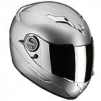 Scorpion EXO-500 Silver