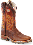 "Men's 13"" Domestic Wide Square Toe ICE™ Roper DH4400"