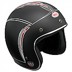Bell 500 Pin-Strip Limited Edition Helmet