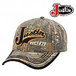 Justin Boots REALTREE XTRA® FELT LETTERMAN Cap PDG79283