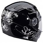 Scorpion EXO-500 Ardent Black